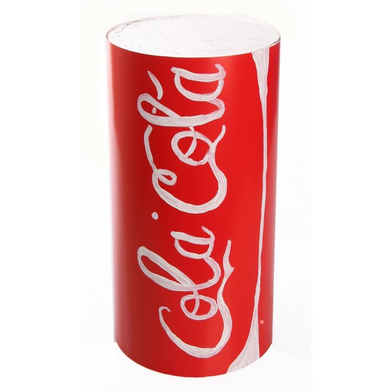 Image of Blikje cola knutselen startpakket