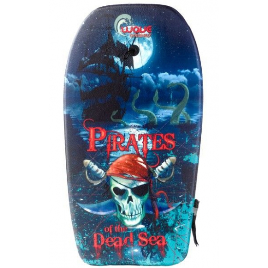 Image of Bodyboard piraat 83 cm
