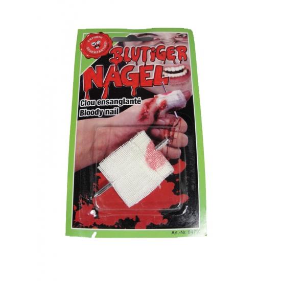 Image of Bouwvakkers fopartikel spijkers