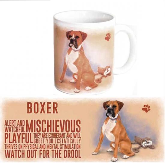 Image of Boxer thee mok 300 ml