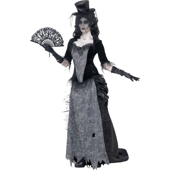 Image of Boze geest dames kostuum