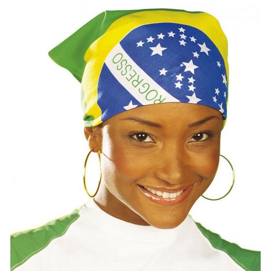 Image of Brazilie bandana