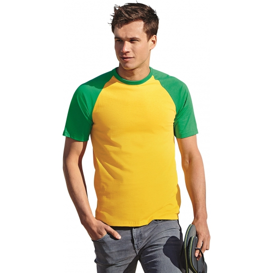 Image of Brazilie shirt Fruit of the Loom
