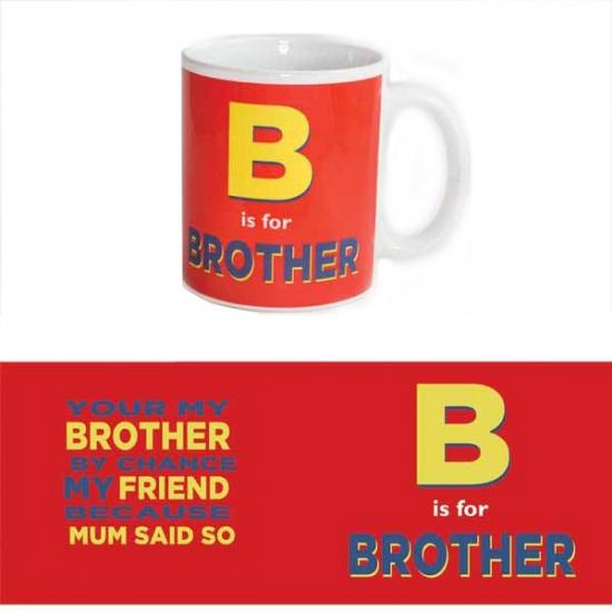 Image of Broer thee mok 300 ml