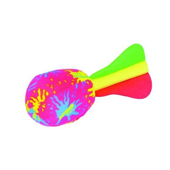 Image of Buitenspeelgoed waterbom torpedo
