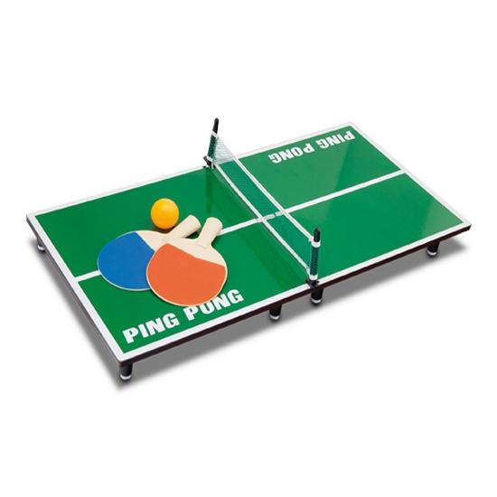 Bureau tennis spel