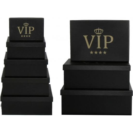 Image of Cadeau doos VIP 13 cm
