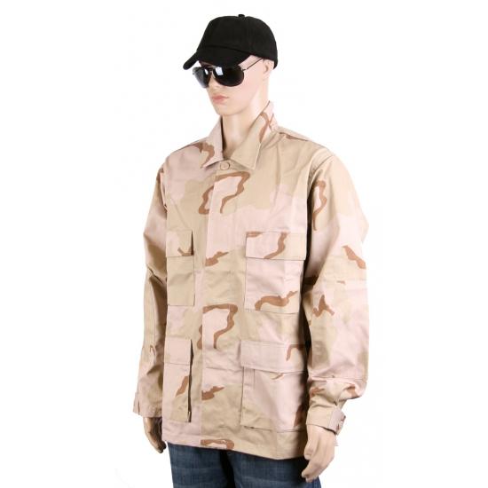 Image of Camouflage desert jack