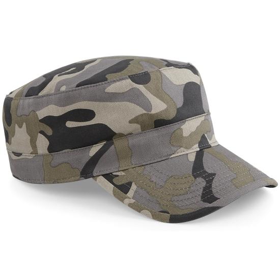 Image of Camouflage pet voor volwassenen