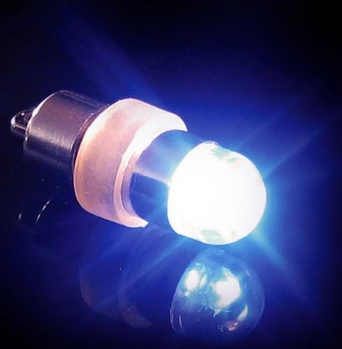 Image of Candle Bag LED lampje