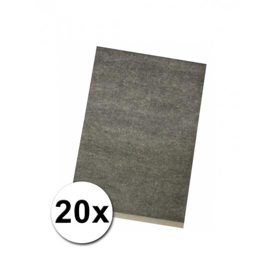 Image of Carbonpapier 20 stuks