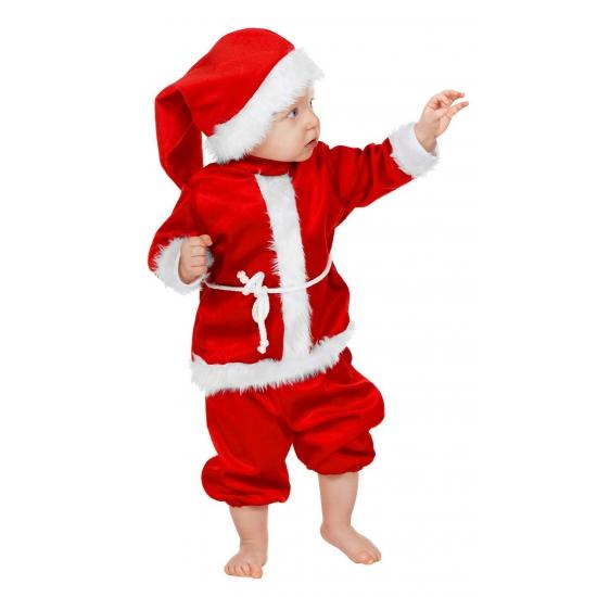 Image of Carnaval Baby kerst kostuum