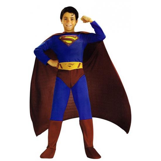 Image of Carnaval kostuum Superman voor jongens