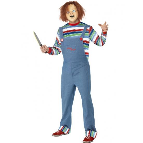 Image of Chucky Halloween verkleedkleding