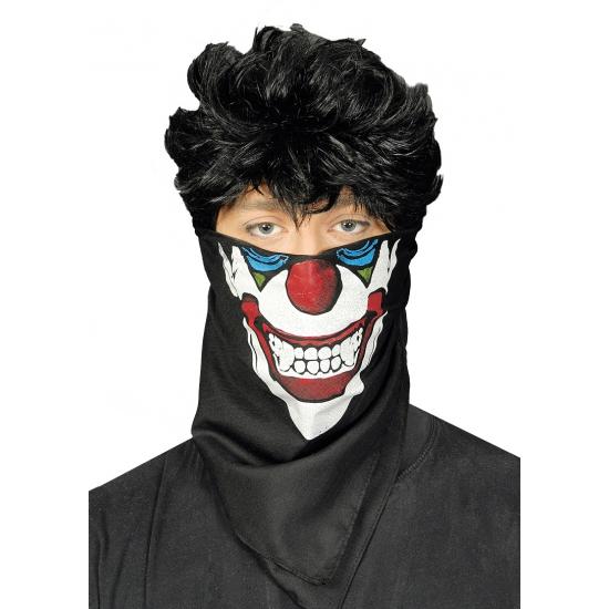 Image of Clown bandana masker
