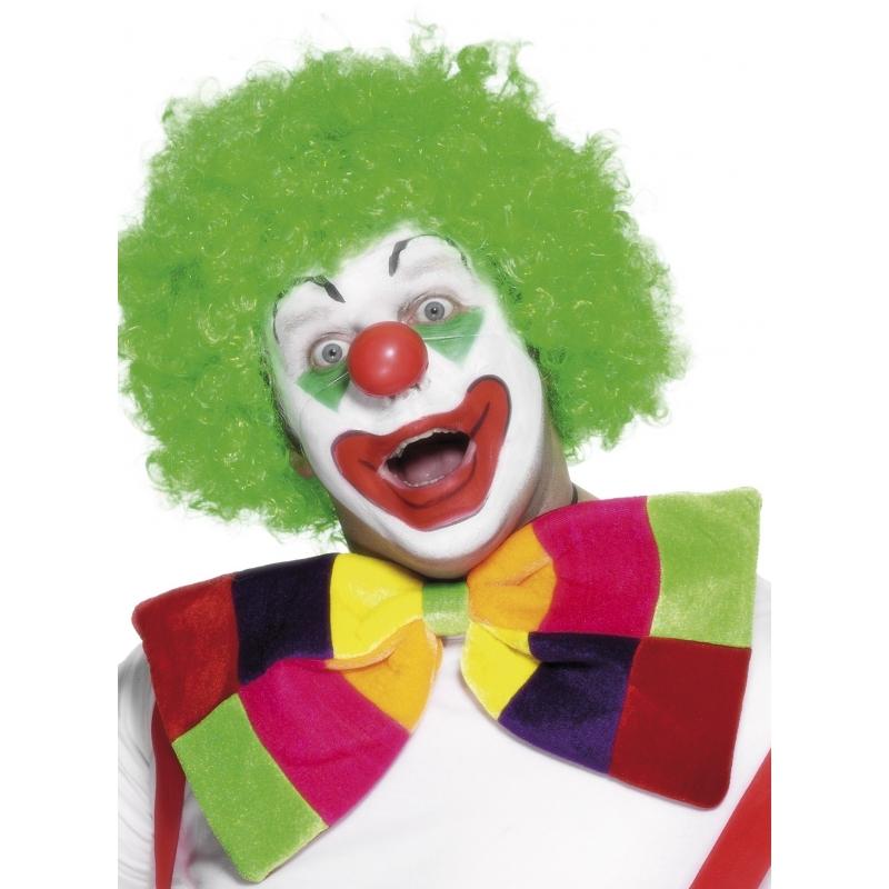 Image of Clowns kostuum strik