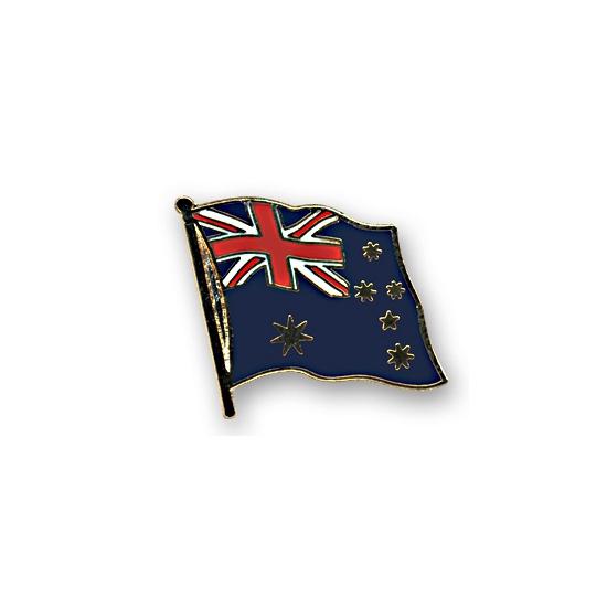 Image of Colbert vlaggetje Australie