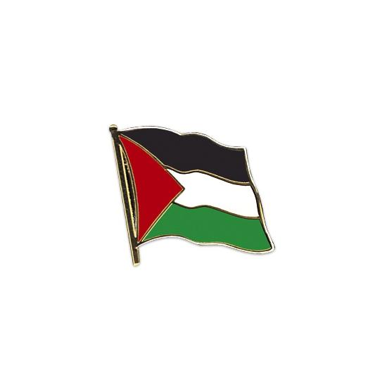 Image of Colbert vlaggetje Palestina