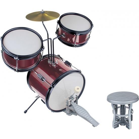 Image of Compleet drumstel voor kinderen