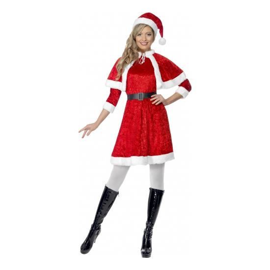 Image of Compleet kerstjurkje voor dames