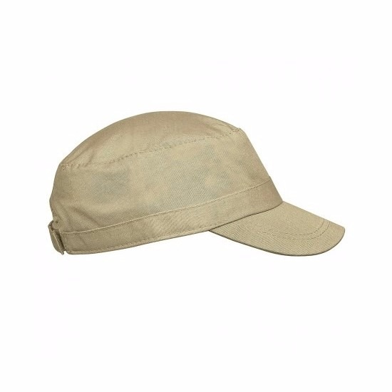 Image of Cuba cap beige