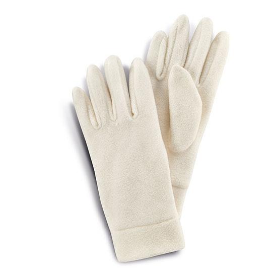 Image of Dames fleece handschoenen