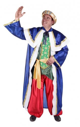 Image of De Drie Wijzen Balthasar kostuum