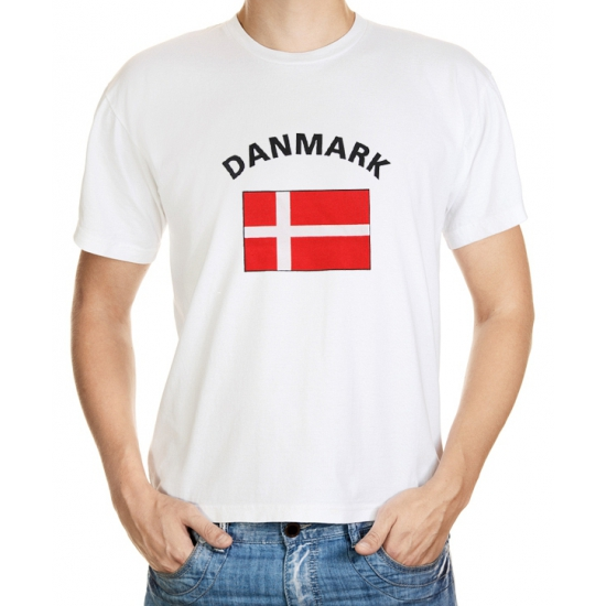 Image of Denemarken t-shirt