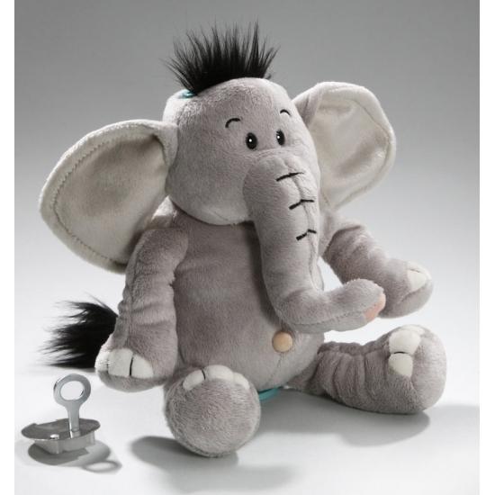 Image of Dieren spaarpot olifant 17 cm