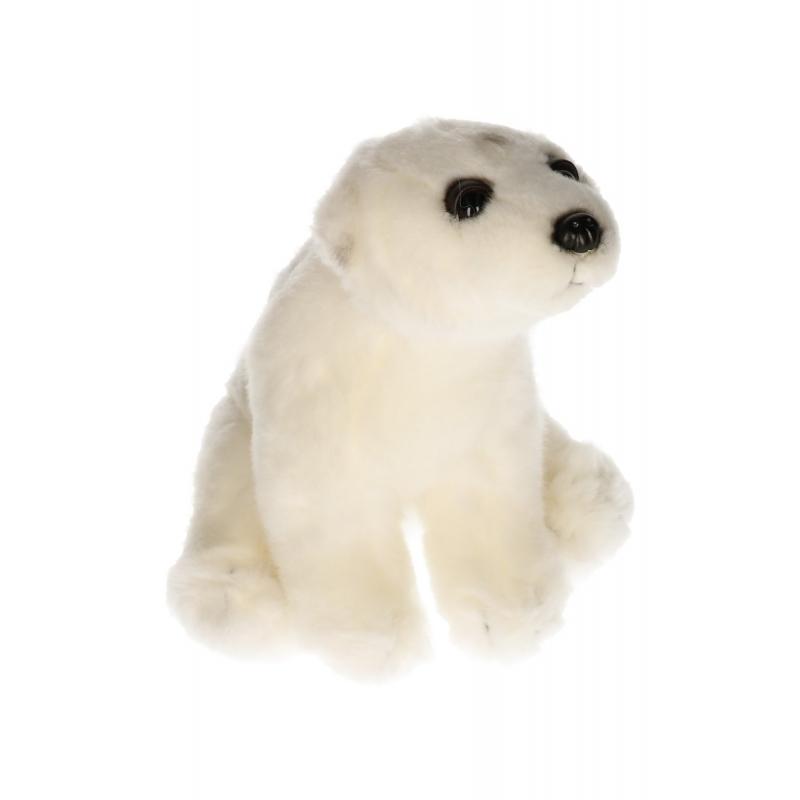 Image of Dierenknuffel ijsbeer 23 cm