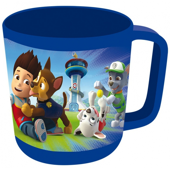 Image of Disney kinderbeker Paw Patrol