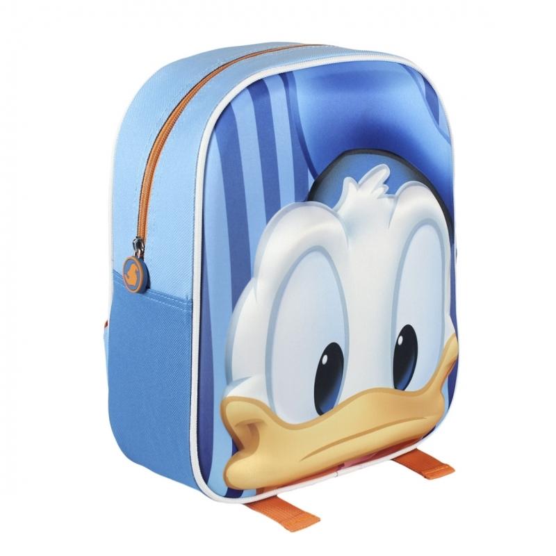 Image of Donald Duck rugtasje 3D voor kinderen