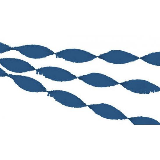Image of Donkerblauwe slinger 30 meter