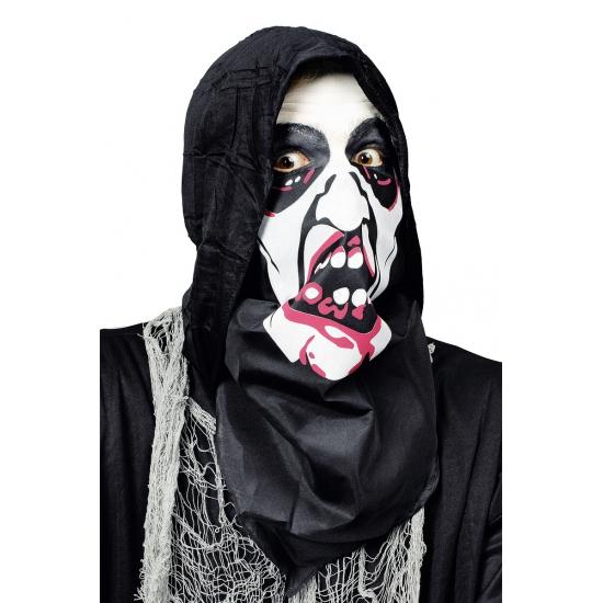 Image of Dracula bandana masker