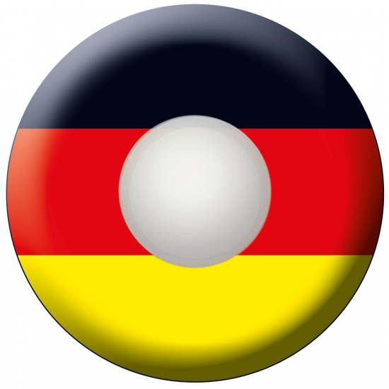 Image of Duitsland lenzen