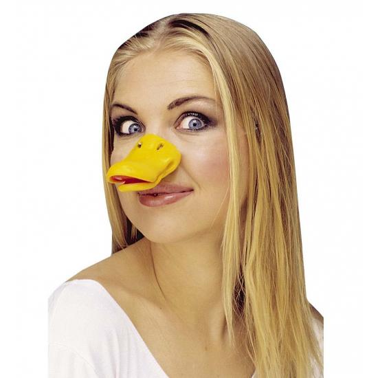 Image of Eendensnavel masker