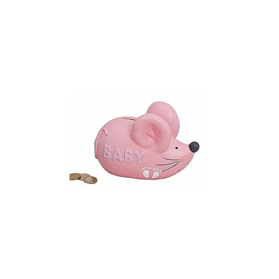 Image of Eerste spaarpotje voor meisjes