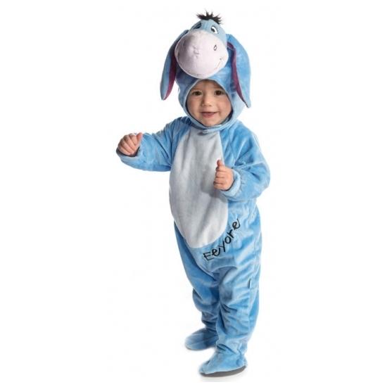 Image of Eeyore kostuum voor peuters