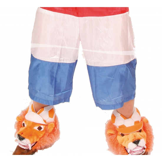 EK kleding korte broek