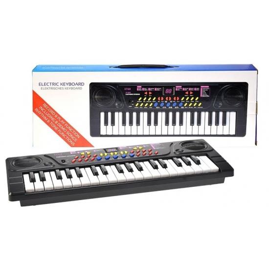Image of Elektrisch keyboard voor kids