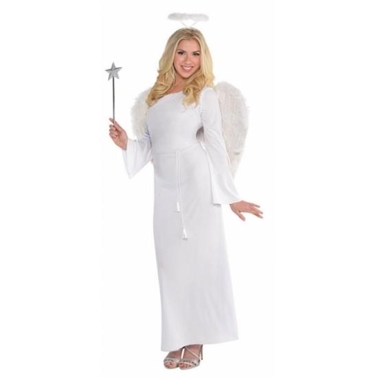 Image of Engel verkleedkleding voor dames