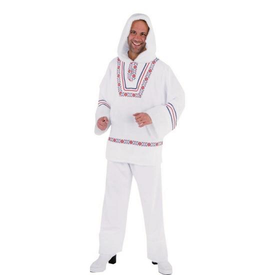 Image of Eskimo pakken voor heren
