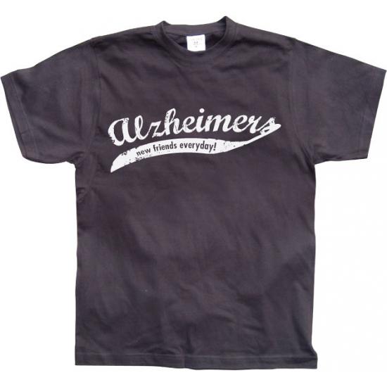 Image of Feest Alzheimer shirt