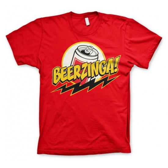 Image of Feest Beerzinga shirt