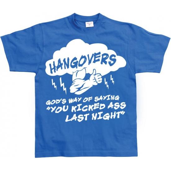 Image of Feest Hangovers shirt