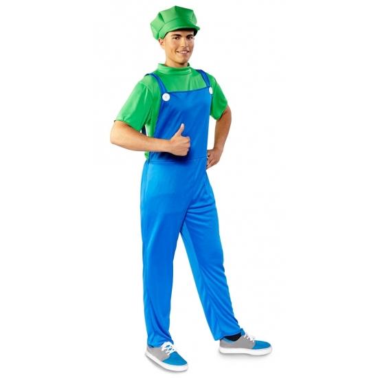 Image of Feest Luigi pak voor heren