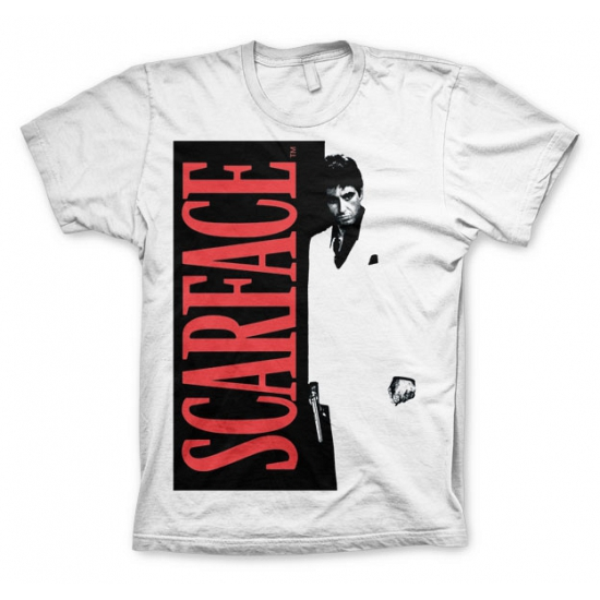 Image of Feest Scarface Poster shirt