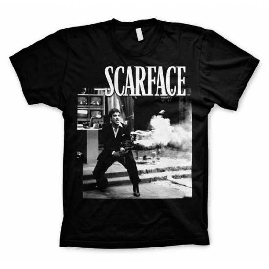 Image of Feest Scarface Wanna Play Rough shirt