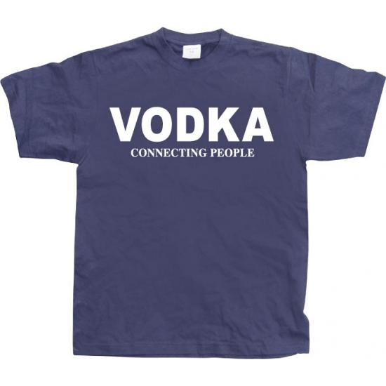 Image of Feest shirt Vodka