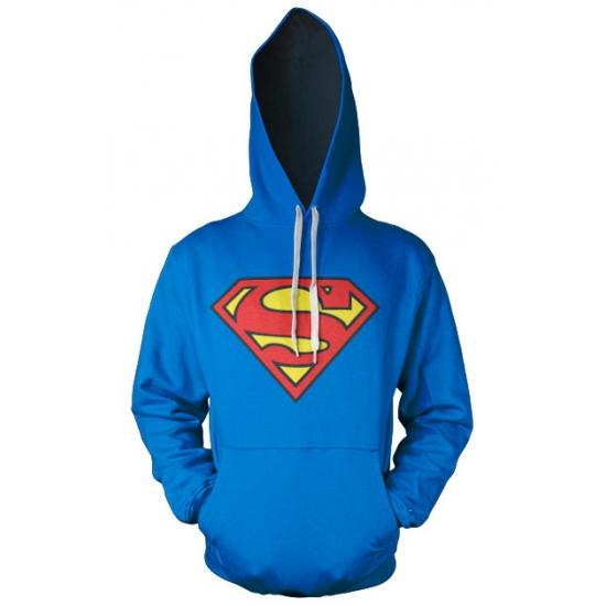 Image of Feest Superman logo hoodie